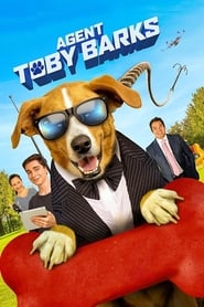 Agent Toby Barks