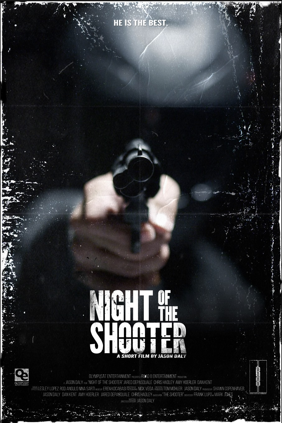 Night of the Shooter