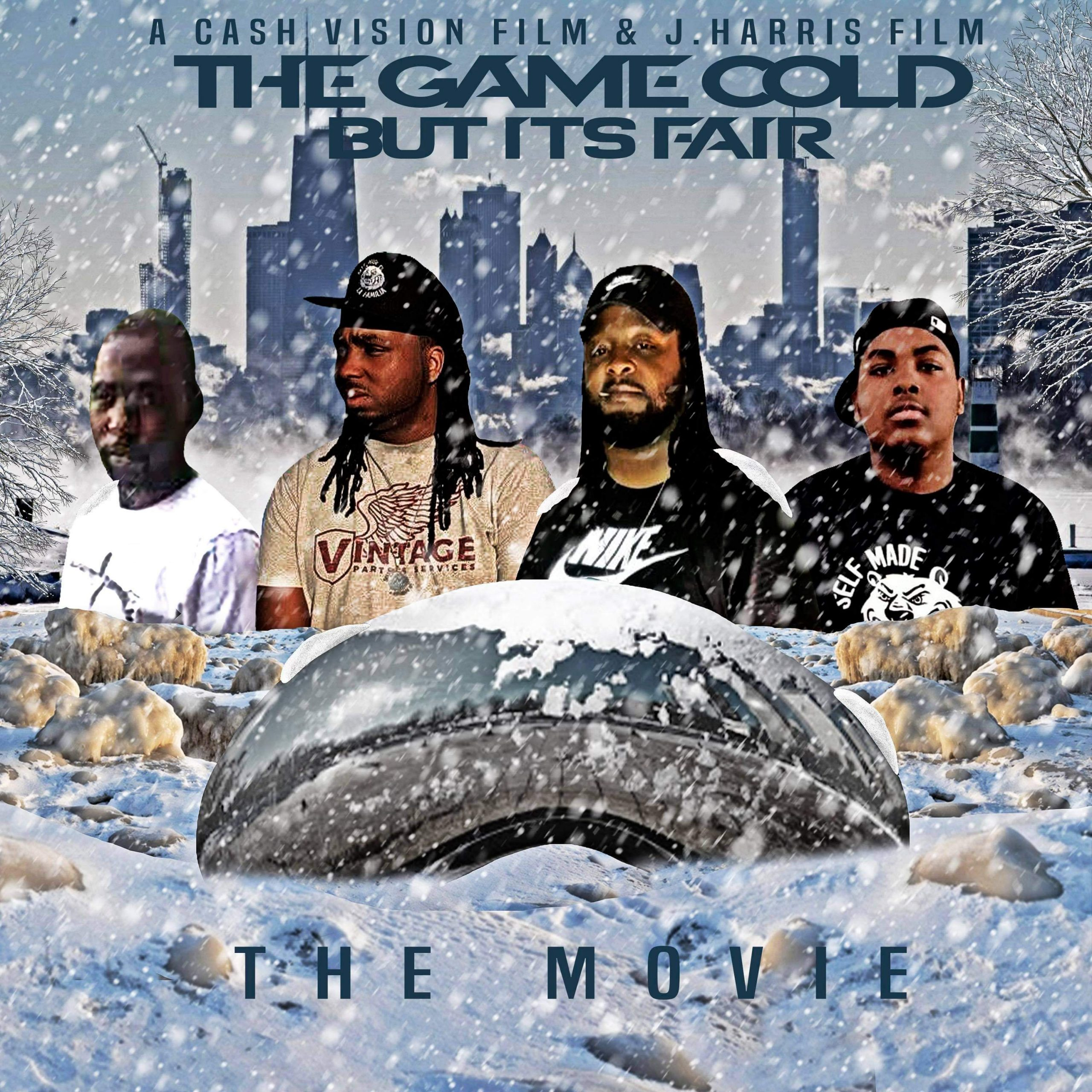 The Game Cold But it's Fair